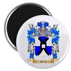 Mills Magnet