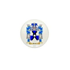Mills Mini Button (100 pack)