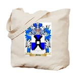 Mills Tote Bag