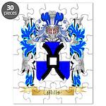 Mills Puzzle