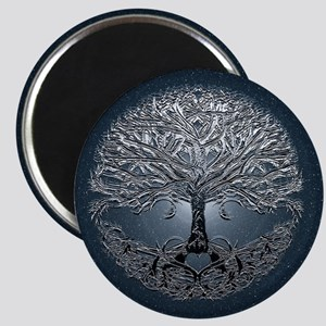 Tree of Life Nova Magnets