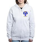 Mills (Ulster) Women's Zip Hoodie