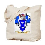 Mills (Ulster) Tote Bag