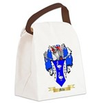 Mills (Ulster) Canvas Lunch Bag