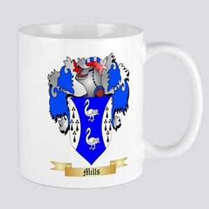Mills (Ulster) Mug