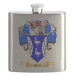 Mills (Ulster) Flask