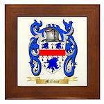 Millour Framed Tile