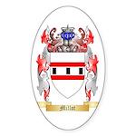 Millot Sticker (Oval 10 pk)