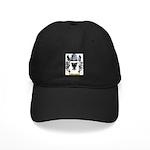 Millington Black Cap
