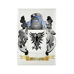 Millington Rectangle Magnet (100 pack)
