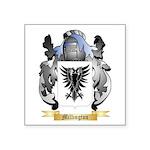 Millington Square Sticker 3