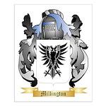 Millington Small Poster