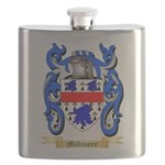 Millinaire Flask
