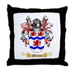 Milliken Throw Pillow