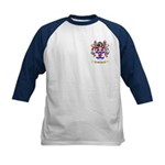 Milligan Kids Baseball Jersey