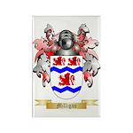 Milligan Rectangle Magnet (100 pack)