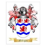 Milligan Small Poster