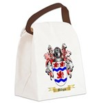 Milligan Canvas Lunch Bag