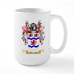 Milligan Large Mug