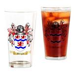 Milligan Drinking Glass