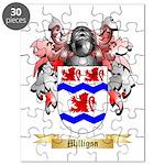Milligan Puzzle