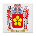 Millet Tile Coaster