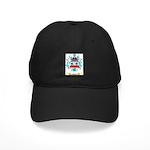 Miller Black Cap