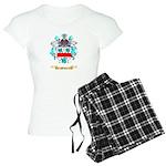 Miller Women's Light Pajamas