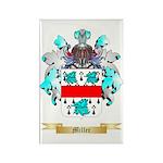 Miller Rectangle Magnet (10 pack)