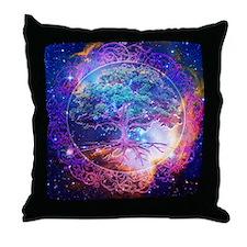Miracle Throw Pillow
