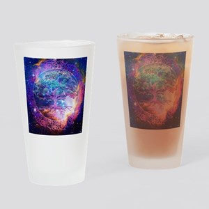 Miracle Drinking Glass
