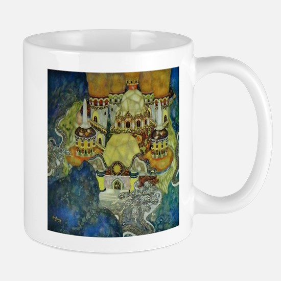 Serbian Fairy Tale - Bashtchelik Mug