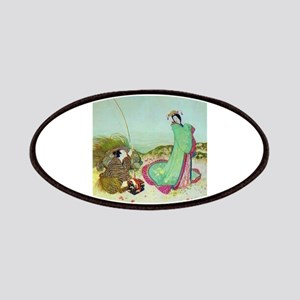 Japanese Fairy Tale - UrashimaTaro Patch