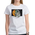 Wicked Witch Women's Classic White T-Shirt