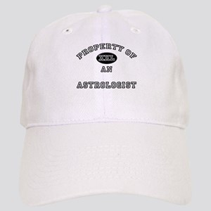 Property of an Astrologist Cap