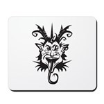 Demon Mousepad