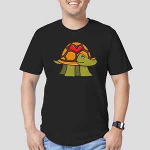 Turtle Shell Heart T-Shirt
