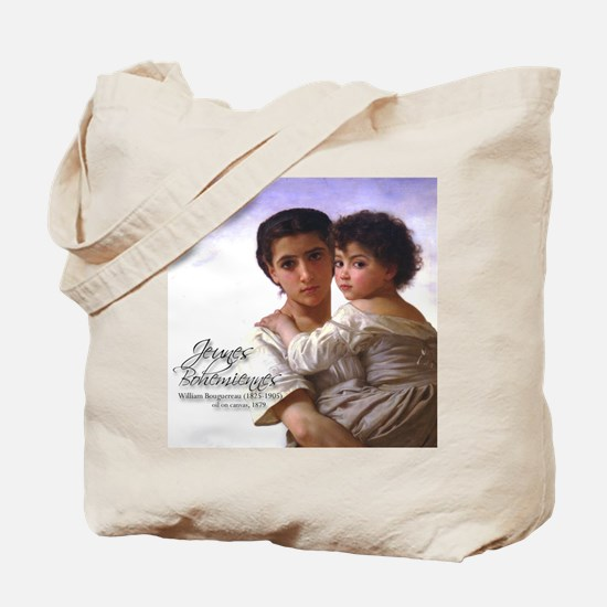 Cute Fine brothers Tote Bag