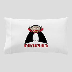Dracula Pillow Case