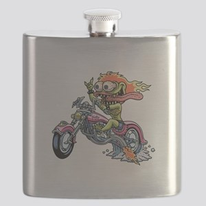 Pinky Paso Robles Flask