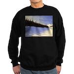 Winter evergreens Sweater