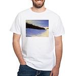 Winter evergreens T-Shirt