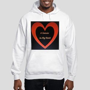 # Forever Hooded Sweatshirt