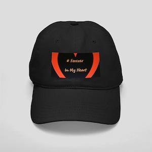 # Forever Black Cap