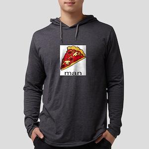 PIZZA Long Sleeve T-Shirt