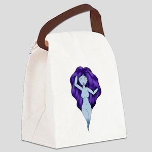 Phantom Canvas Lunch Bag