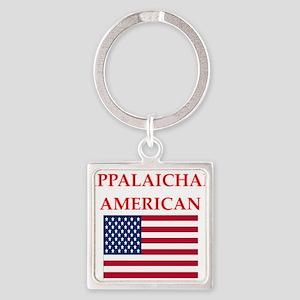 appalachian american Keychains