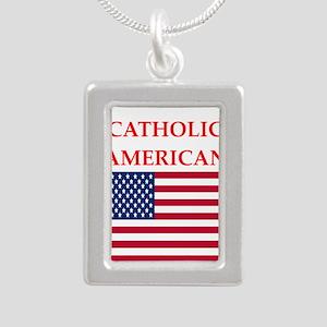 catholic Necklaces