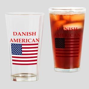 danish Drinking Glass
