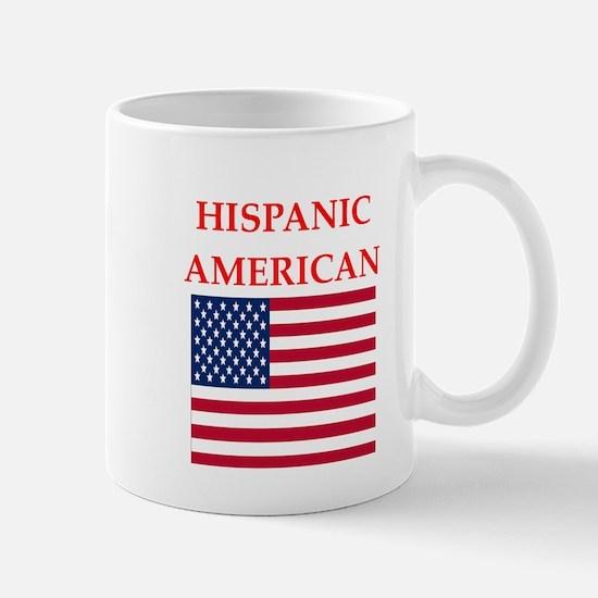 hispanic Mugs